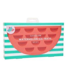 Watermelon Ice Trays