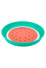 Watermelon Round Tray