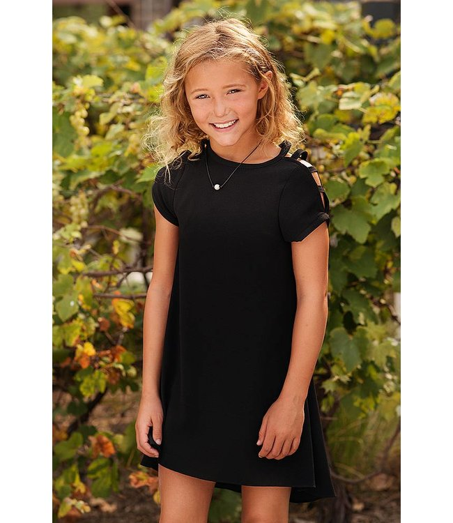 Sally Miller Sally Miller Aubrey Dress Black