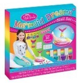 Magical Mermaid Nail Art Set