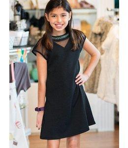 Sally Miller Sally Miller Milan Dress Black