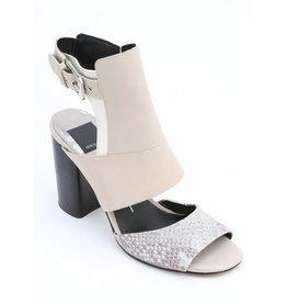 Dolce Vita Vromeo Heel Natural/Taupe