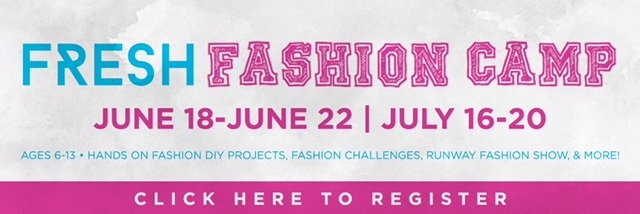 Fresh Fashion Camp