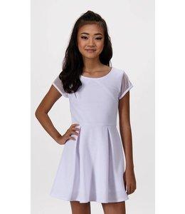 Sally Miller Sally Miller Kelly Dress White