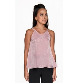 Sally Miller Sally Miller Tie Top Blush