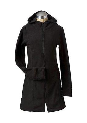 Ark Imports Ark Long Fleecy Jacket