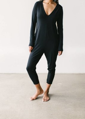 Smash+Tess Smash+Tess Friday  Long Sleeve Romper