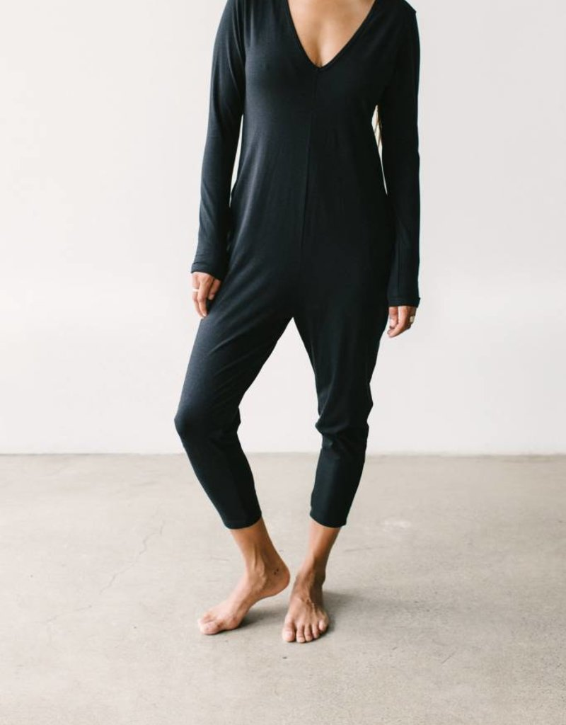 78dc0e1b9 OneLove| Eco & Ethical Fashion Boutique | Smash+Tess Friday Romper - One  Love: Global Local Eco