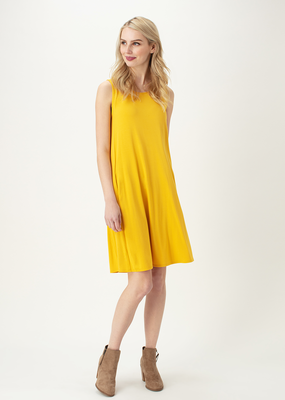 LNBF Lilly A-line Tank Dress