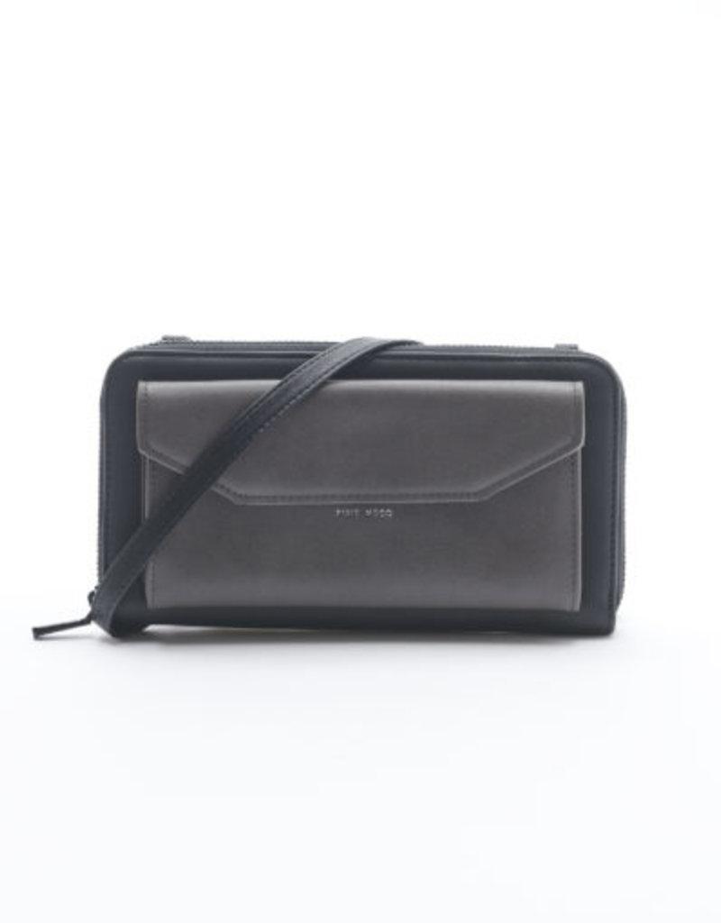 Pixie Mood Frances Zip Wallet