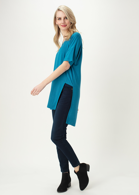 LNBF Rayna Drop Shoulder Tunic