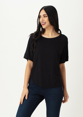 Elsa Relaxed Fit Tee