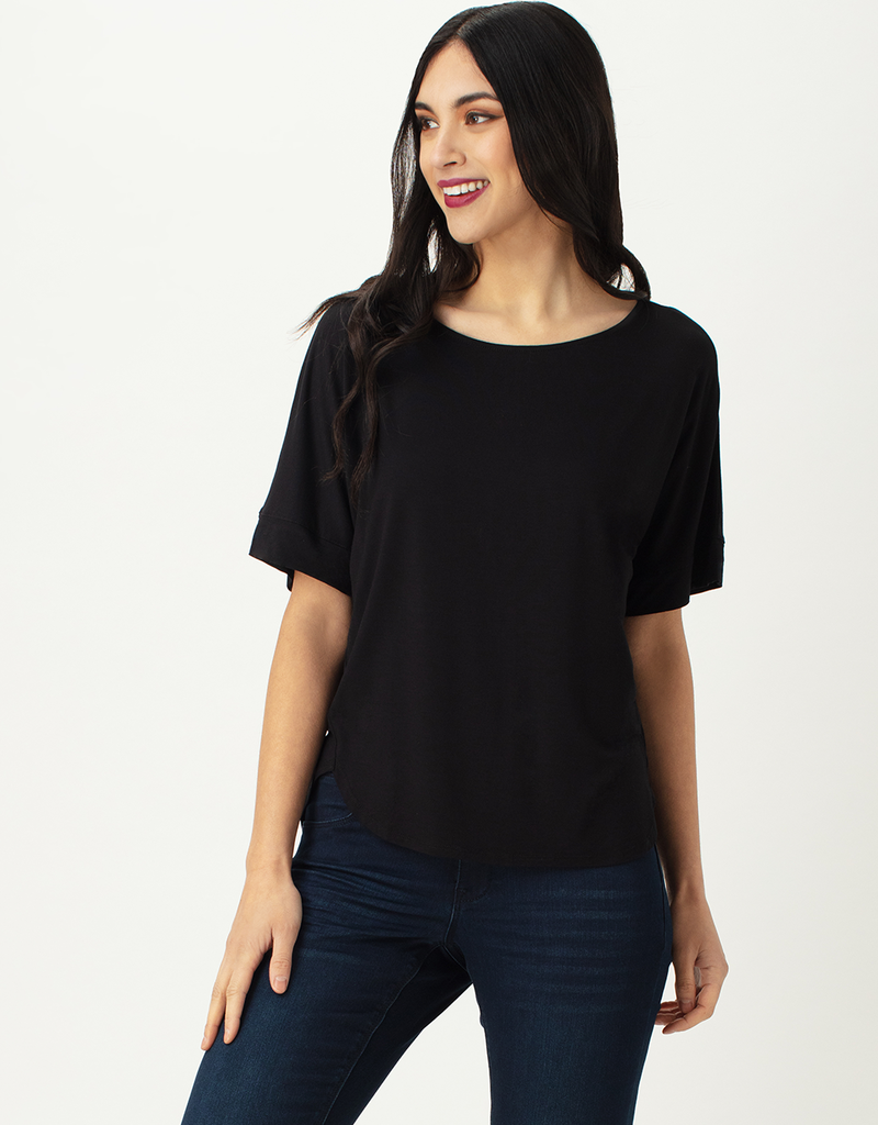 LNBF Elsa Relaxed Fit Tee