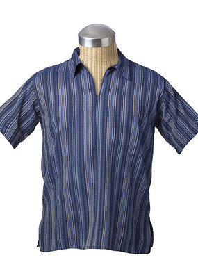 Mens Flow Cotton Shirt