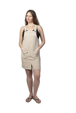 Ark Eclipse Overall Dress