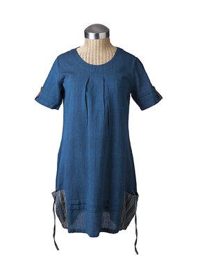 Ark Ola Cotton Tunic