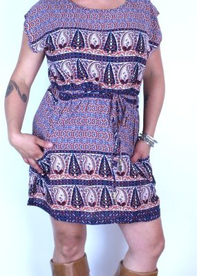 Guru Guru Love Pocket Dress