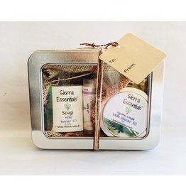 Experience  Gift Pack