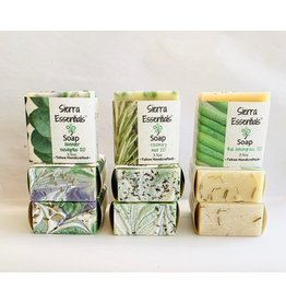 Essential oil soap 3.5oz