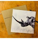 Assorted Animal Cards-pack of 5