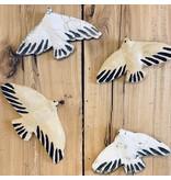 Wall Bird