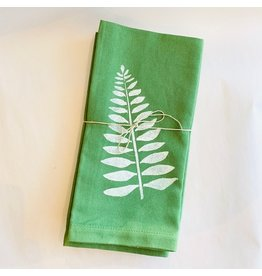 Cotton Napkins-set of 4