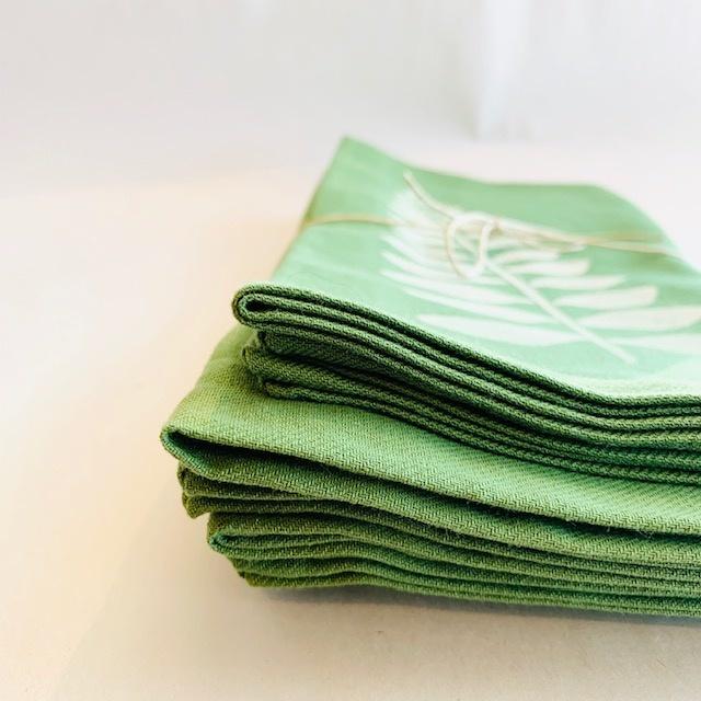 Cotton Napkins-set of 4