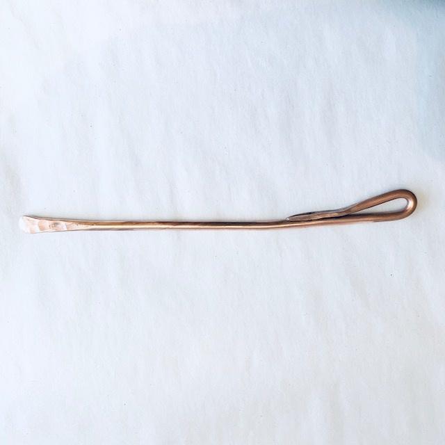 Copper Spreader