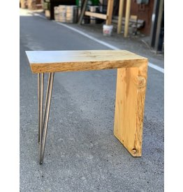 Blue Pine 'Waterfall' Table