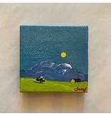 Mini Painting