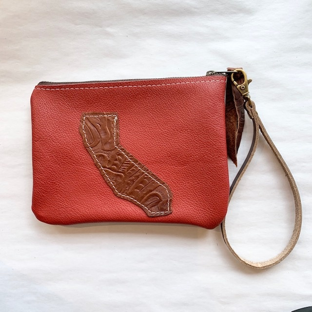 Shelter in Place Wrist bag