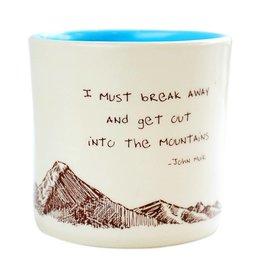 John Muir Cup