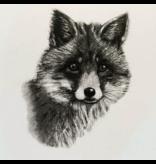 Woodland Wildlife- 6 pack