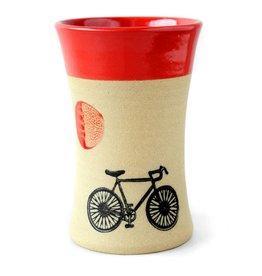Large Bike Mug