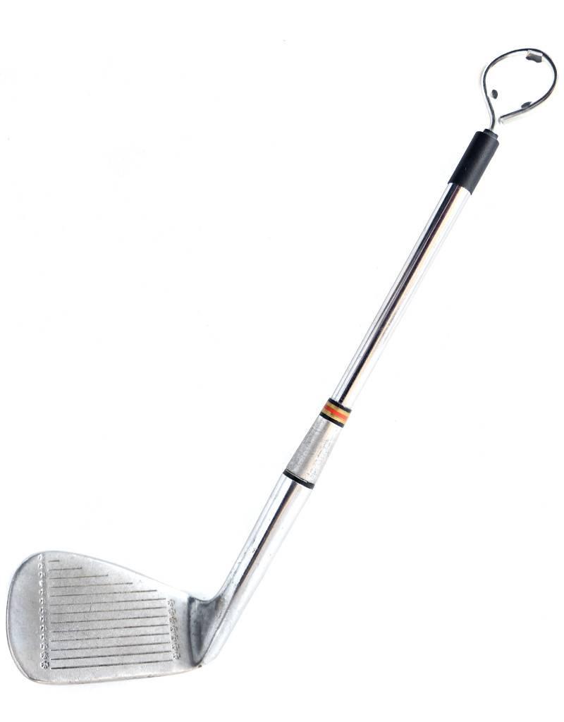 Golf Iron Bottle Opener