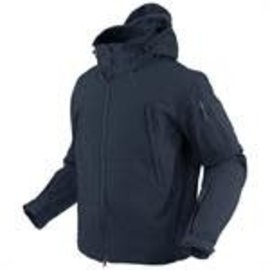 Condor Condor Summit Soft Shell Jacket - BK - L