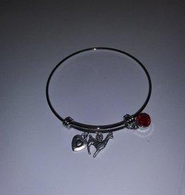 Choice Alpacas Alpaca Charm Bracelet