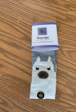 Sun Valley Alpaca Socks, Childrens