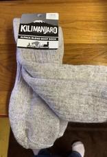 NFP Alpaca Socks, Heavy Boot, Kilimanjaro 2Lg 9Md3XL