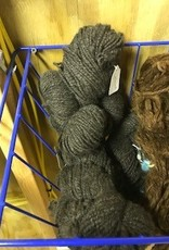Alpaca Yarn, Beretta, Worsted, Dark Rose Gray, 100y