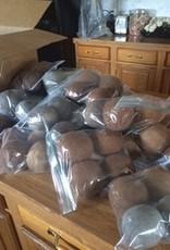 Circus City Alpaca Dryer Balls,100%  Alpaca Fiber