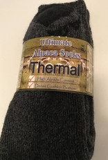 Alpaca Guy Thermal Socks