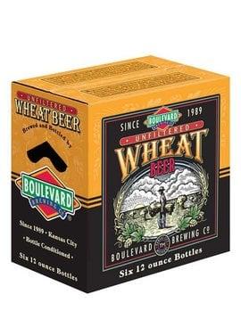 Boulevard Wheat 6 Pack