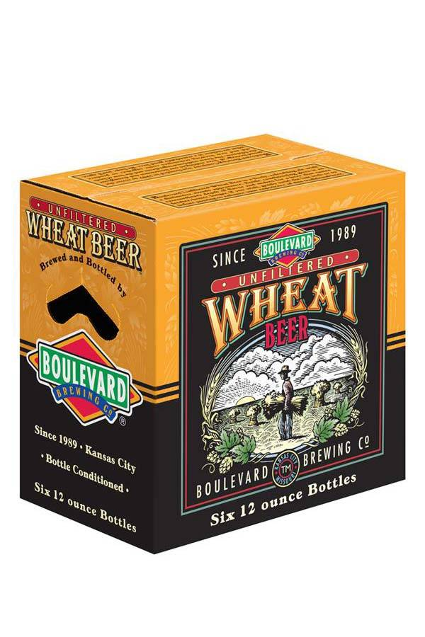 Boulevard Wheat 6 Pack