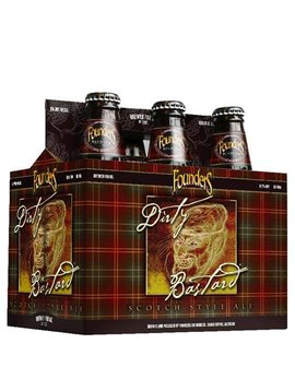 Dirty Bastard 6 Pack