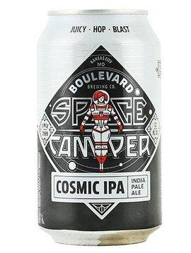 Boulevard Space Camper Cosmic IPA 6 Pack