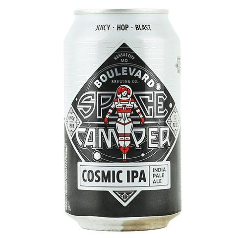Boulevard Space Camper Cosmic IPA 6 Pack