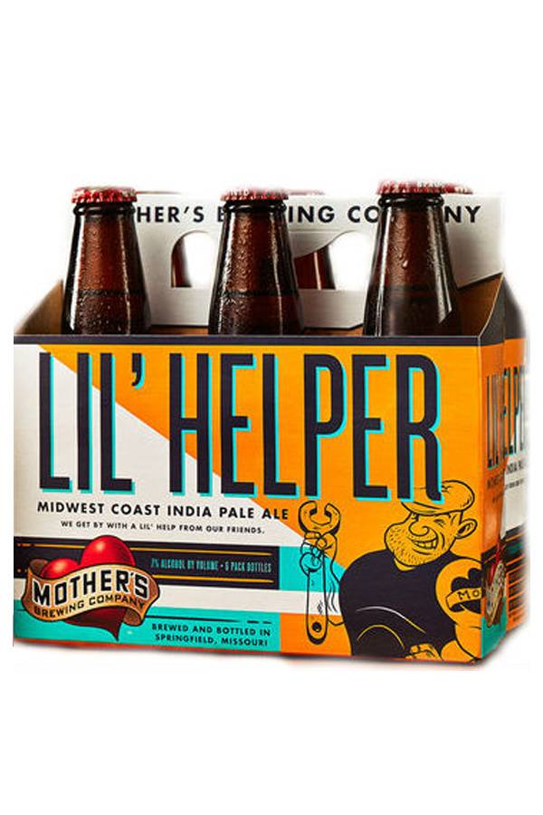 Mother's Lil' Helper 6 Pack