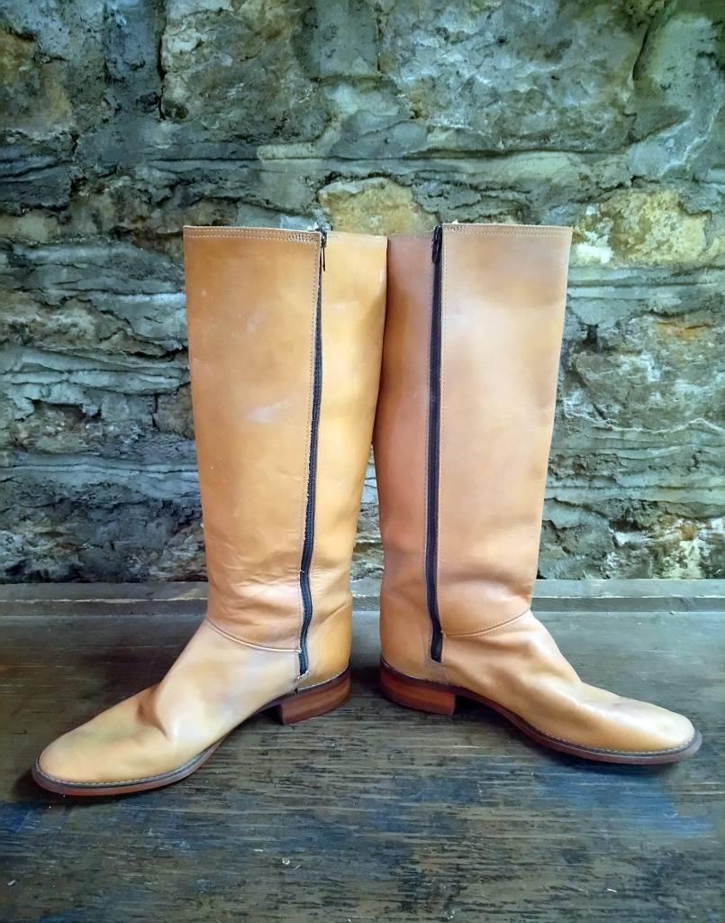 Size 9 Vintage Women's Boots