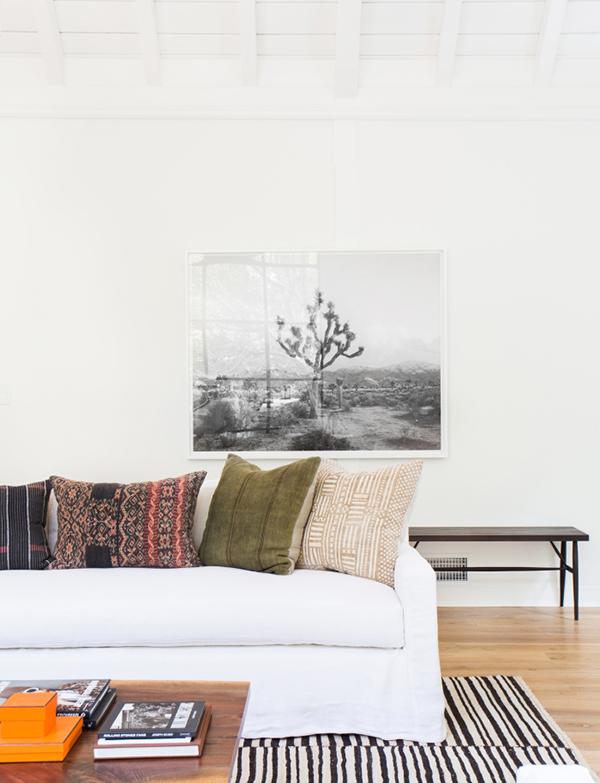 Amber INteriors California Home